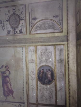 Grand Hotel Duchi D'Aosta : Détails