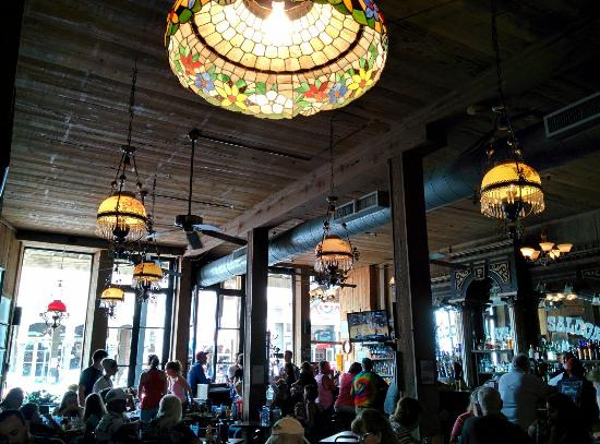 Palace Saloon Restaurant Attentive Staff Despite Being Busy Great Food Huge