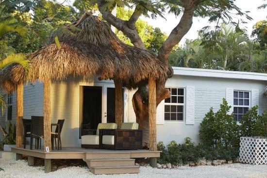 Atlantic Bay Resort: Premium View Cottage #1