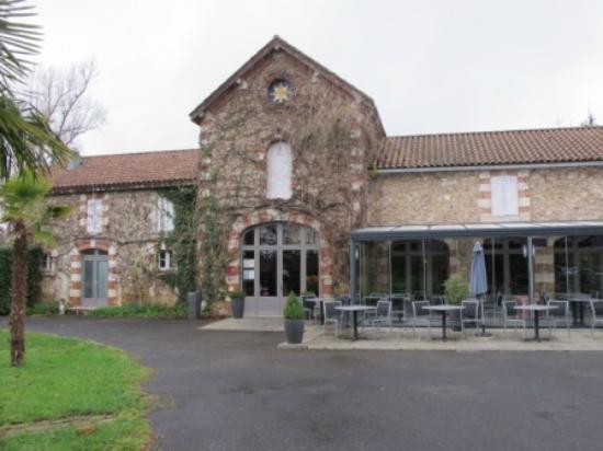 Gabarret, Francia: Le restaurant