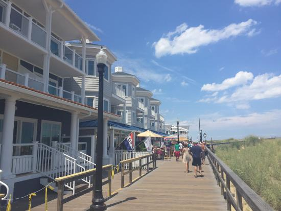 Bethany Beach Ocean Suites Residence