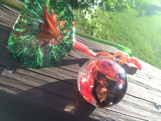 Terrapin Glassblowing Studio: photo3.jpg