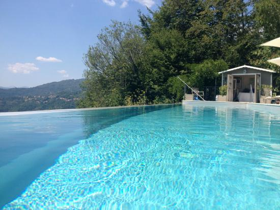 What a fabulous find! - Review of Settimo Cielo, Casoli, Italy ...