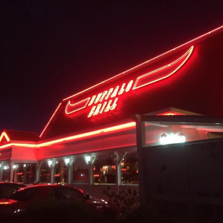 Buffalo grill rivesaltes omd men om restauranger tripadvisor - Buffalo grill villenave d ornon ...