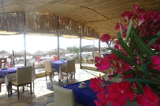 Korsan Beach Cafe Bar