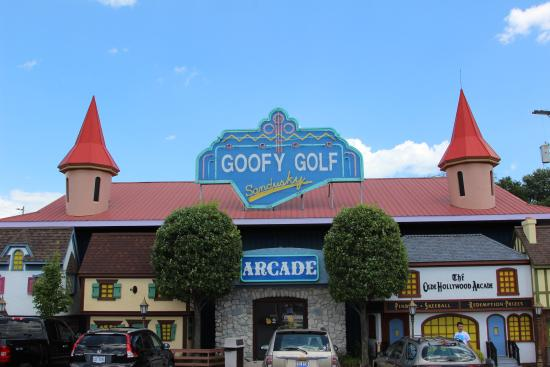 Goofy Golf : photo0.jpg