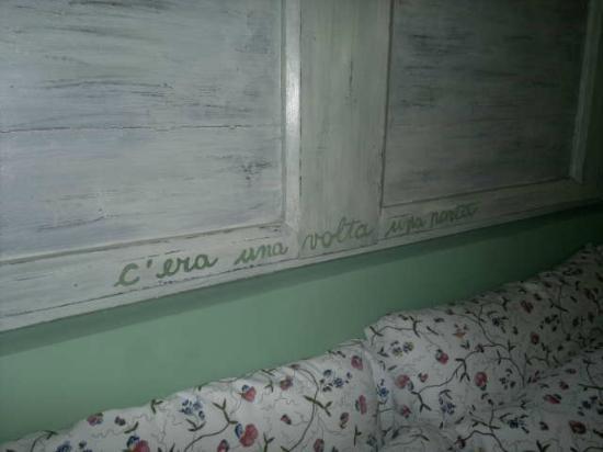 B&B Campodisole: la nostra camera