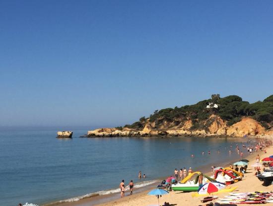 Praia de Santa Eulalia