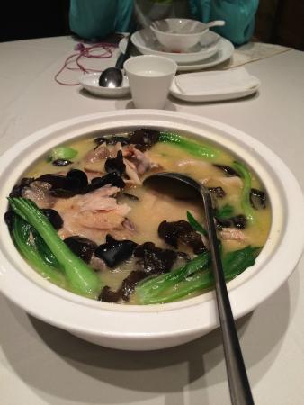 TianLun JingPin Hotel Restaurant