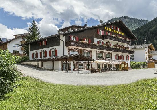 Hotel Gran Pre