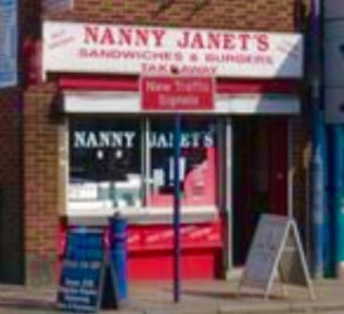 Restaurants Near Gravesend Station