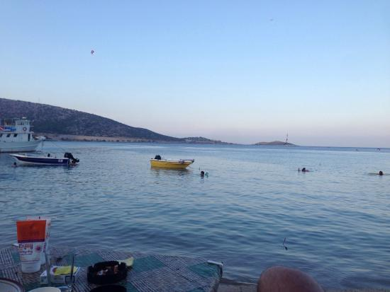 Tasucu, تركيا: Adnan Pansiyon