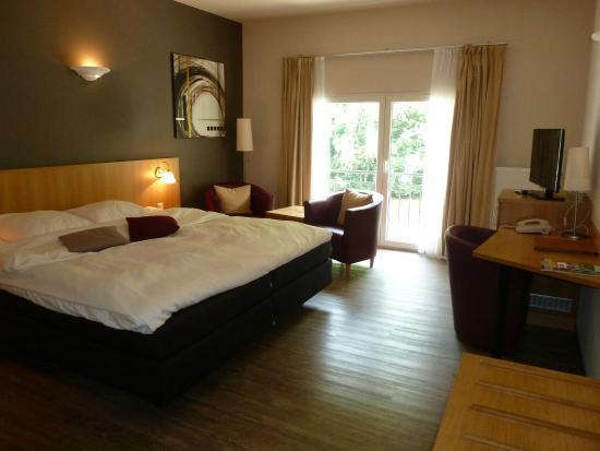 chambre photo de cocoon hotel belair bourscheid tripadvisor. Black Bedroom Furniture Sets. Home Design Ideas