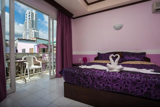 Photo of Grand Orchid Inn Patong