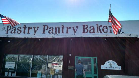 Chester's Pastry Pantry Bakery
