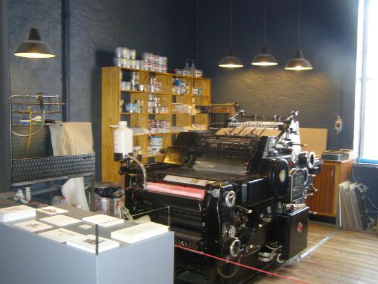 The Danish Media Museum