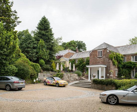 Cornwall Hotel Spa And Estate Tripadvisor