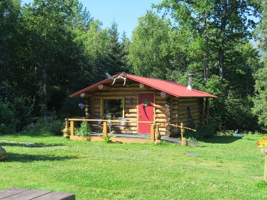 Bowman's Bear Creek Lodge: Our Second Cabin