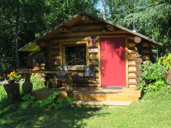 Bowman's Bear Creek Lodge 이미지