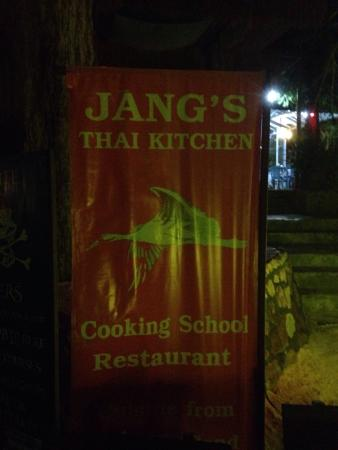 Jang's Thai Kitchen: photo0.jpg