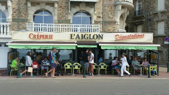 L Aiglon - Photo de L Aiglon c8dc09d8e28