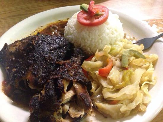 Dexter's Jamaican Restaurant: photo0.jpg