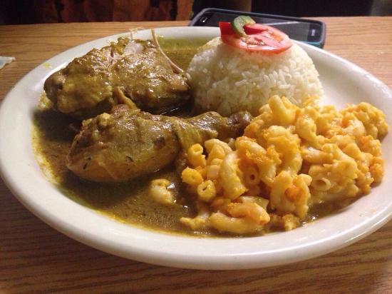 Dexter's Jamaican Restaurant: photo1.jpg