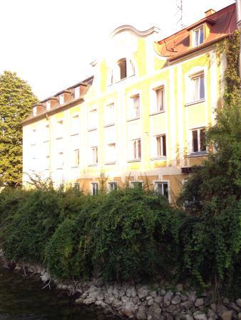 Hotel Hartmann: photo0.jpg