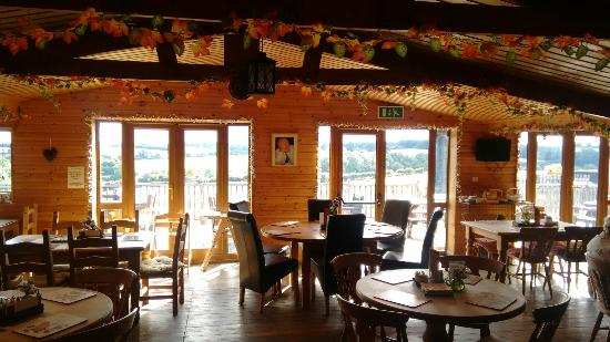 Glebe Farm Shop And Tea Room