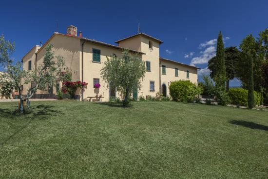 Azienda Agrituristica Il Torriano