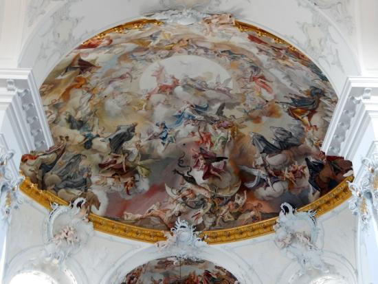 St. Marinus und Anianus