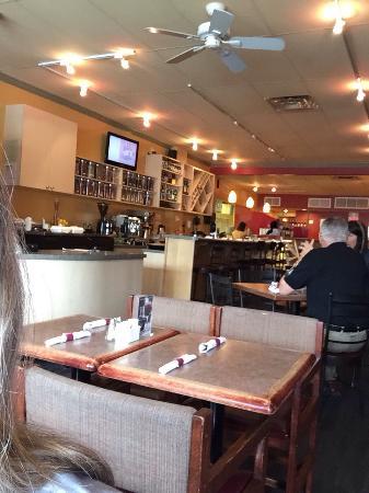 Saucers Cafe