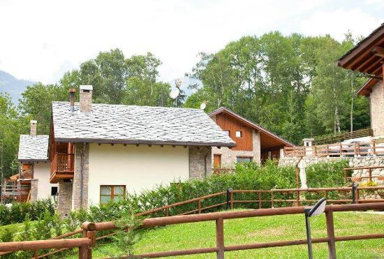 RTA Villaggio delle Alpi