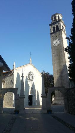 Parrocchia San Mauro Martire