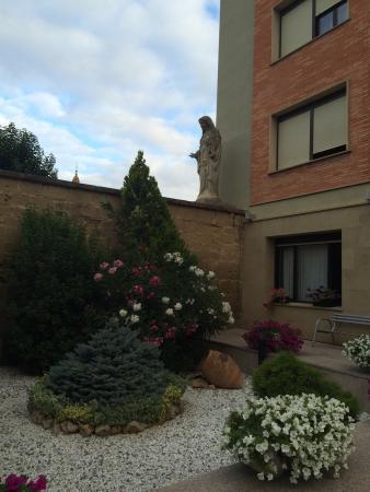 Hospederia Cisterciense Photo