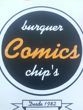 Photo of Restaurant Comics at Plaza Del Prado, Gandia 46730, Spain