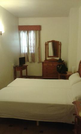 Hotel Maria Luisa: Habitación nº1