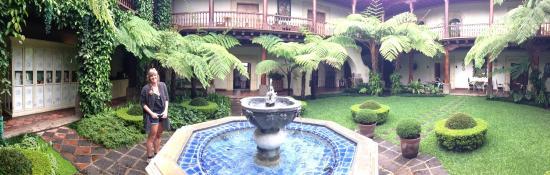 Palacio de Dona Leonor: photo0.jpg