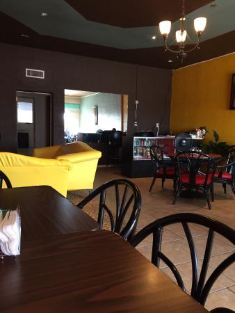 Habaneros Restaurant
