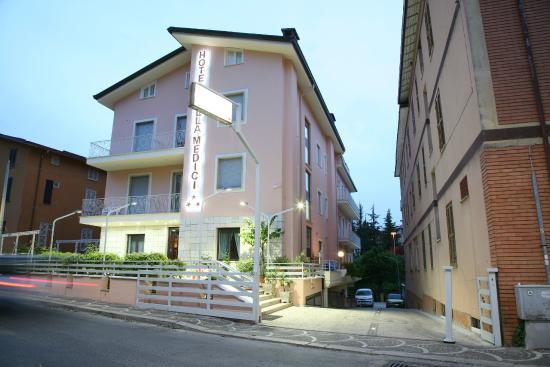 Hotel Villa Medici Fiuggi