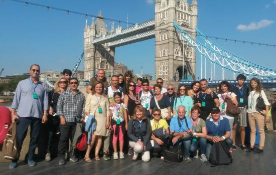 Vacanza studio 2017 - Recensioni su Tour Londra, Londra - TripAdvisor
