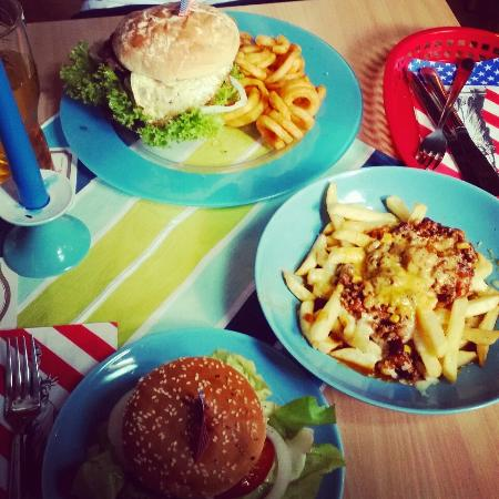 Paul\'s American Restaurant, Schweinfurt - Restaurant Bewertungen ...