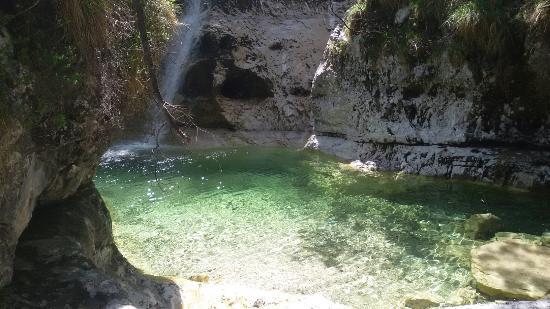 Parco Regionale delle Dolomiti Friulane : Parco Naturale Dolomite Friulane