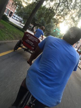 Savannah Pedicab : photo0.jpg