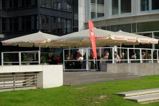 MAREDO Steakhouse Hamburg Am Sandtorpark: Restaurant Maredo