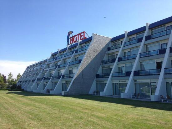 Van Der Valk Hotel Amsterdam Airport