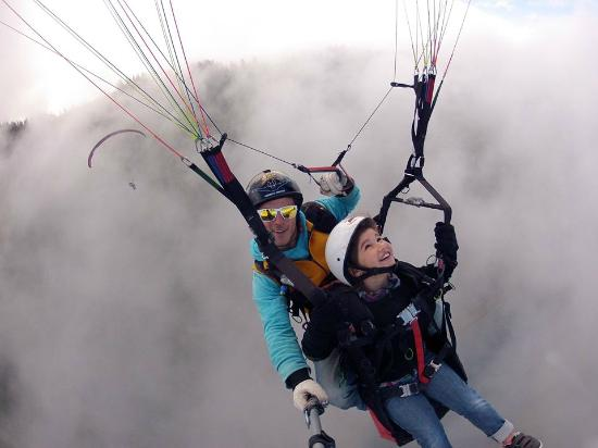 Air Passion Parapente