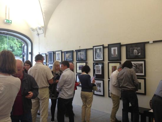 Castletown House: The Celbridge Camera Club Exhibition