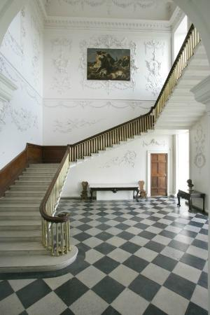 Castletown House: The Iconic Staircase Hall at Castletown
