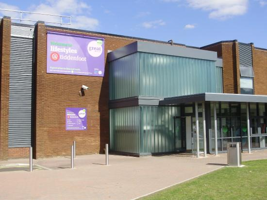 Tiddenfoot Leisure Centre